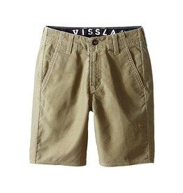 Vissla Vissla Boneyard Bedford Cord Shorts Boys