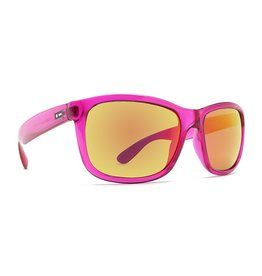 Dot Dash Dot Dash POSEUR PINK Sunglasses