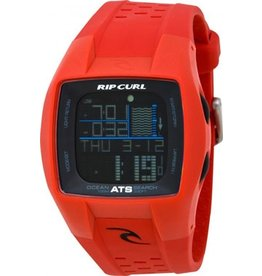 Rip Curl Trestles Oceansearch Red