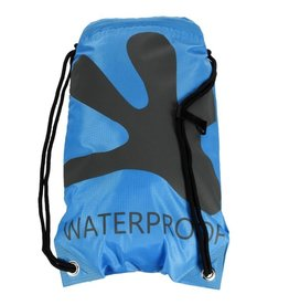 Geckobrands Geckobrands Waterproof Drawstring Backpack