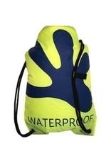 Geckobrands Geckobrands Waterproof Drawstring Backpack