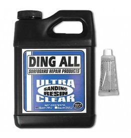 Ding Repair Sanding Resin with Catalyst