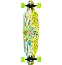 "Sector 9 Sector 9 Mini Lookout 37.5"" Drop Through Longboard Complete"
