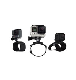 Go Pro GoPro The Strap (Hand + Wrist + Arm + Leg Mount) All GoPro cameras
