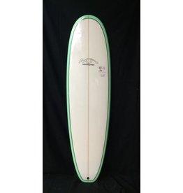 Dolsey Dolsey 6'6 LTS seafoam funboard