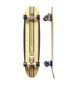 """Skate Carver 42"""" Flowmaster C7 Complete"""