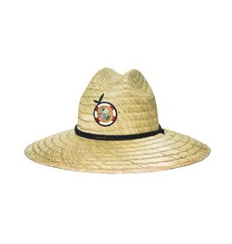 Flomotion Flomotion Core Straw Hat