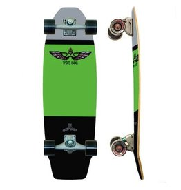 "Carver Carver Skateboards 31.5"" Flying Manta C7 Complete"
