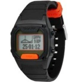 Freestyle Shark Classic Tide Orange/Black