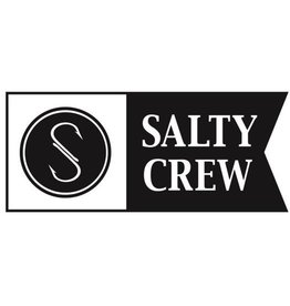 Salty Crew Salty Crew Salty Alpha Sticker