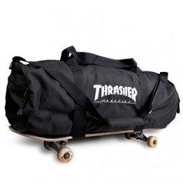 Skate Thrasher Logo Skate Duffel Bag
