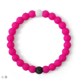 Lokai Lokai Breast Cancer 2016 Bracelet Size Medium