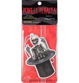 "Skate One Powell Peralta ""Fingers"" Air Freshener - Pineapple scented"