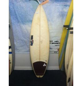Used Surfboards JS 5'0 Shortboard Used