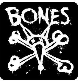 "Skate BONES WHEELS Vato Ramp 12"" Sticker Single"