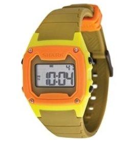 Freestyle Shark Classic Orange Green