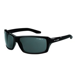 Arnette Arnette Chop Shop Gloss Black Sunglasses