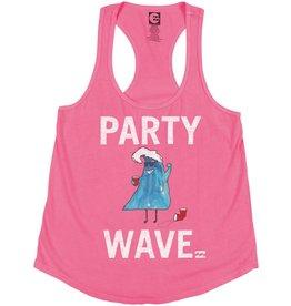 Billabong Billabong Let's Party Wave Tank