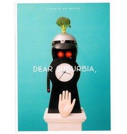 Movies Dear Suburbia DVD