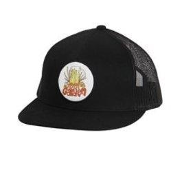 Billabong Billabong Beer Garden Trucker Hat Black