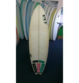 Consignment Consignment Pit Fish 5'8