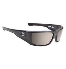 Spy Optic Spy FRAME BLACK LENS HAPPY BRONZE POLARIZED W/ BLACK MIRROR