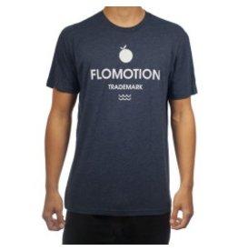 Flomotion Flomotion Trademark Crew Tee