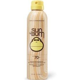Sun Bum Sun Bum Spray SPF 70 6oz