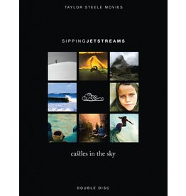 Movies Castles in the Sky & Sipping Jetstreams Double Disc DVD
