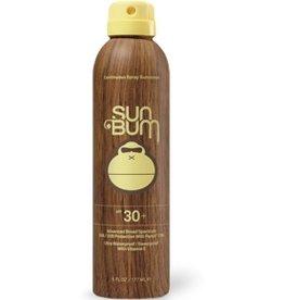 Sun Bum Sun Bum Spray SPF 30 6oz