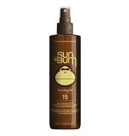Sun Bum Sun Bum SPF 15 Tanning Oil