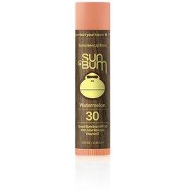 Sun Bum Sun Bum Lip Balm Watermelon SPF 30