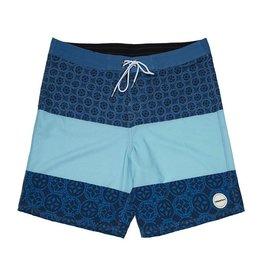 PIT Clothing Pit Surf Shop Boys Sessions Boardshorts Blue