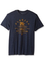 Billabong Billabong Welcome Fl Mens T-Shirt