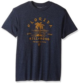 Billabong Billabong Welcome Fl Mens T-Shirt