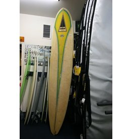 Used Surfboards Harbour Longboard Used<br />9&#039;2 x 22 1/3 x 2 3/16