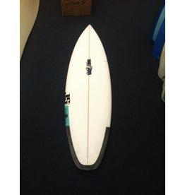 JS Industries JS Surfboard - Blak Box 2<br /> 5'6 x 19 x 2 1/8 23.4L