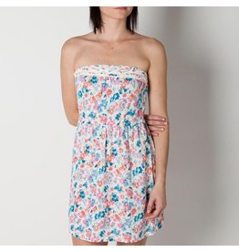 Rusty Bora Bora Dress