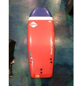 "Surf Hardware Softech Rocket 54"" Soft Top Surfboard"