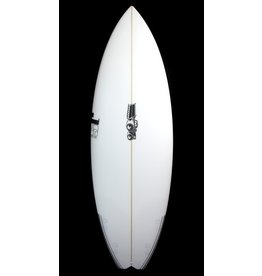 JS Industries JS Dropped Swallow 5'11 x 20 5/8 x 2 5/8 33.8 Ltrs