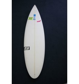 "Simon Simon Anderson Surfboards 6'2"" Interceptor Shortboard"