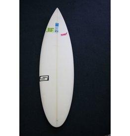 "Simon Simon Anderson Surfboards 6'2"" Interceptor Shortboard"