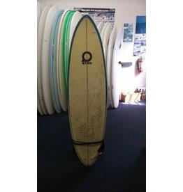 Used Surfboards Anastasia Island 6'0 Used Surfboard