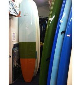 """Dolsey Dolsey 9'0"""" E Board Epoxy Multi  Longboard MSRP $ 650.00"""