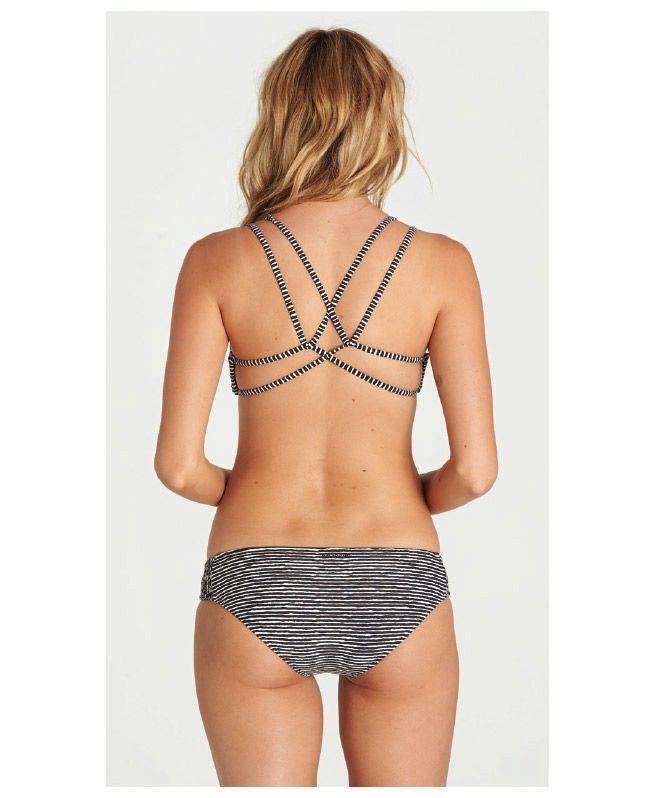 Billabong Billabong Bella Beach Lowrider Womens Bikini Bottom