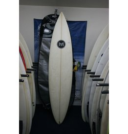 Consignment Mad Dog Consignment<br />7&#039;4 x 19 5/8 x 2 11/16