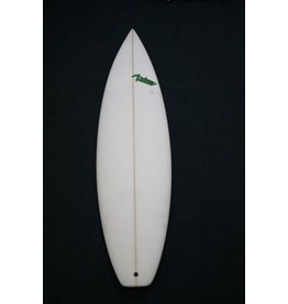 Used Surfboards Josh Autrey Used<br />6&#039;1&quot; x 18 3/4 x 2 5/16