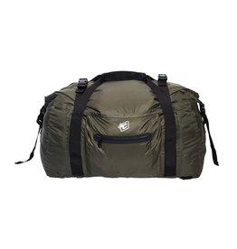 Creatures of Leaisure Creatures of Leisure Dry Lite Duffle Bag Backpack Army Waterproof