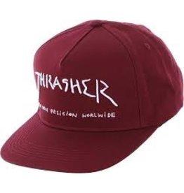 Thrasher 3131362M