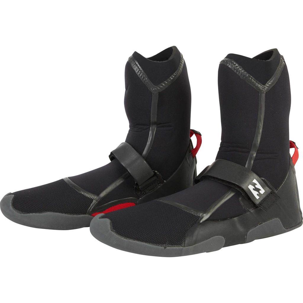 Billabong Billabong 3mm Furnace Carbon X Neo Split Toe Boot